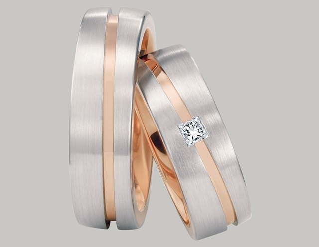 Vestuviniai žiedai dizainas 75