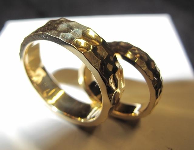 Vestuviniai žiedai dizainas 76