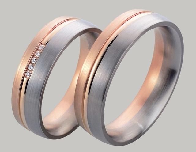 Vestuviniai žiedai dizainas 78