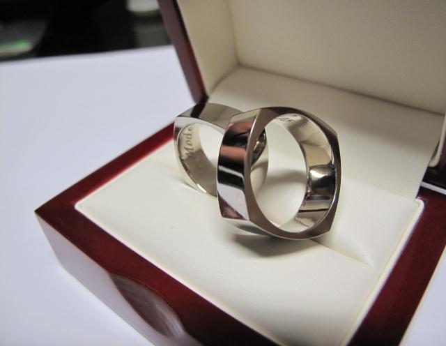 Vestuviniai žiedai dizainas 79