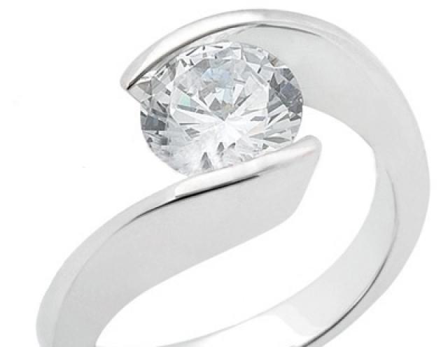 Sužadėtuvių žiedas dizainas 38