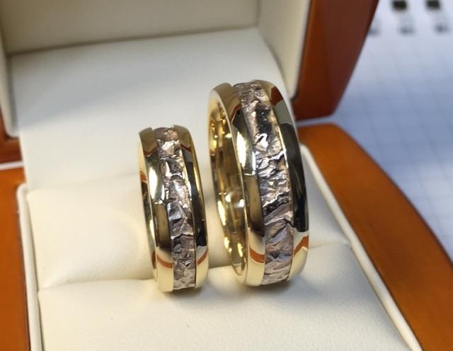 Vestuvinis žiedas dizainas 87