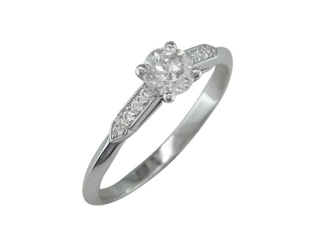 Sužadėtuvių žiedas dizainas 31