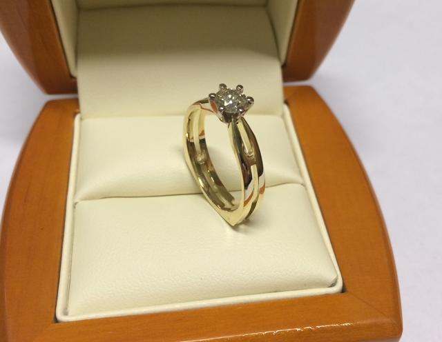 Sužadėtuvių žiedas dizainas 5-2