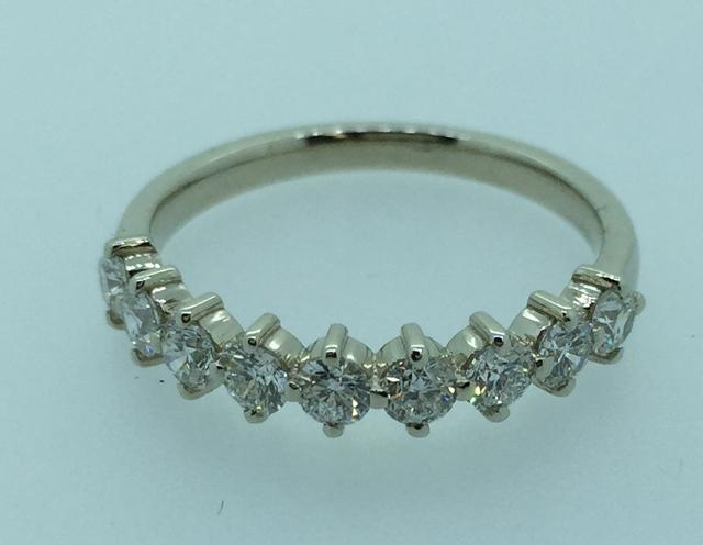 Sužadėtuvių žiedas dizainas 24