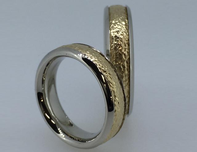 Vestuviniai žiedai dizainas 100