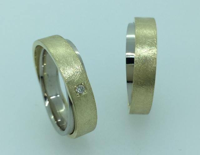 Vestuviniai žiedai dizainas 62
