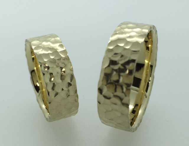 Vestuviniai žiedai dizainas 3