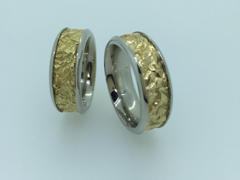 Vestuviniai žiedai dizainas 108