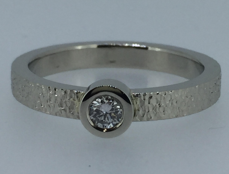 Sužadėtuvių žiedas dizainas 18