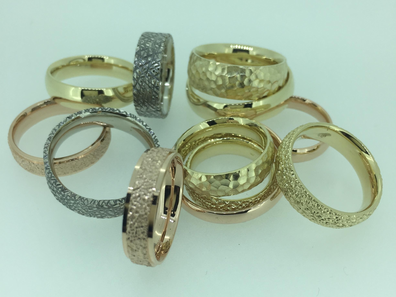 Vestuviniai žiedai Vilniuje