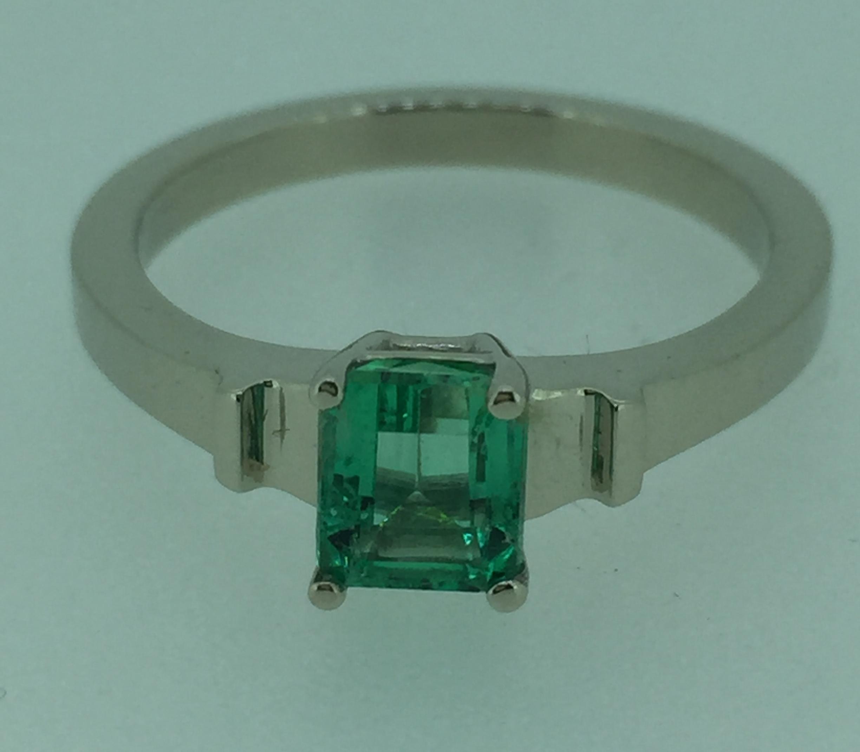 Sužadėtuvių žiedas dizainas 11