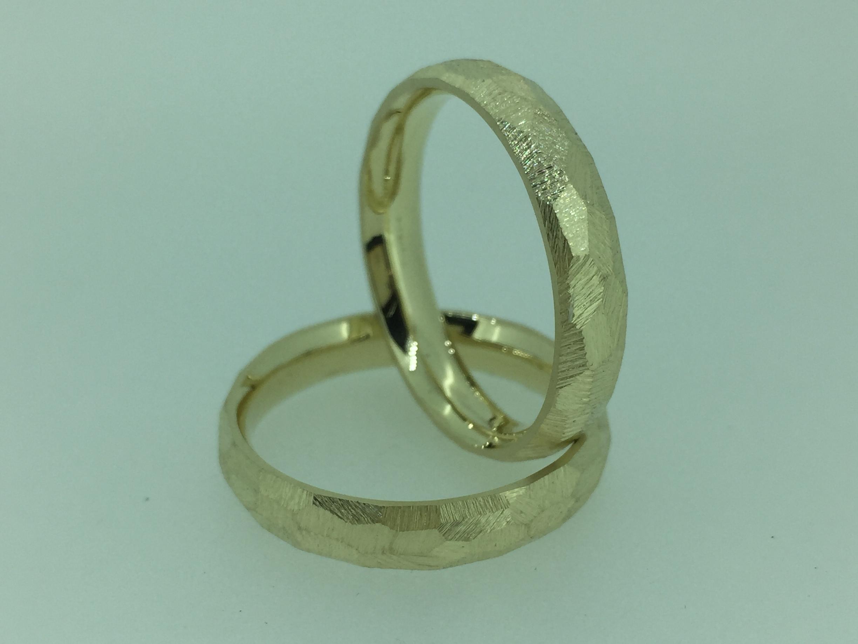 Vestuviniai žiedai dizainas 122