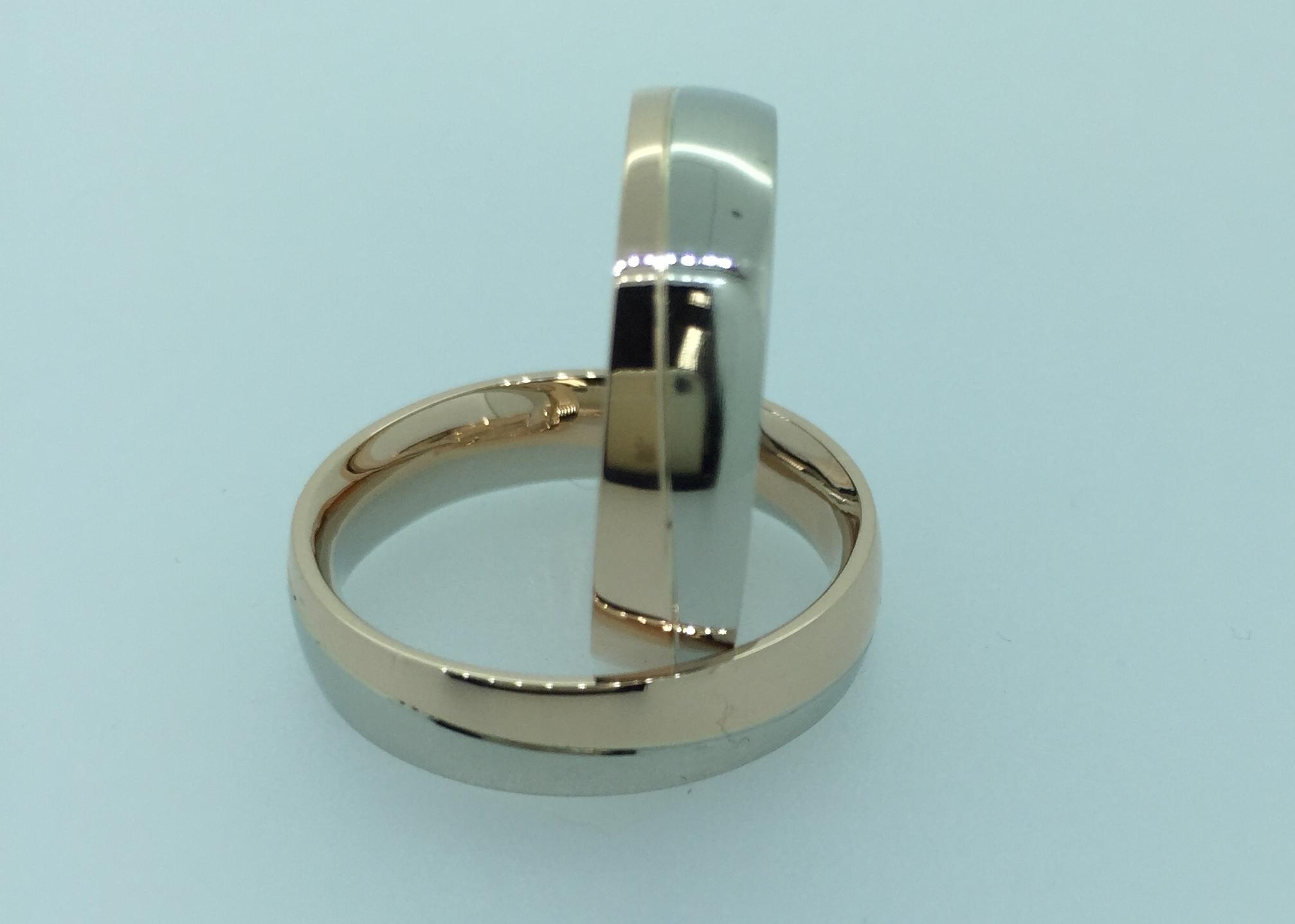 Vestuviniai žiedai dizainas 127