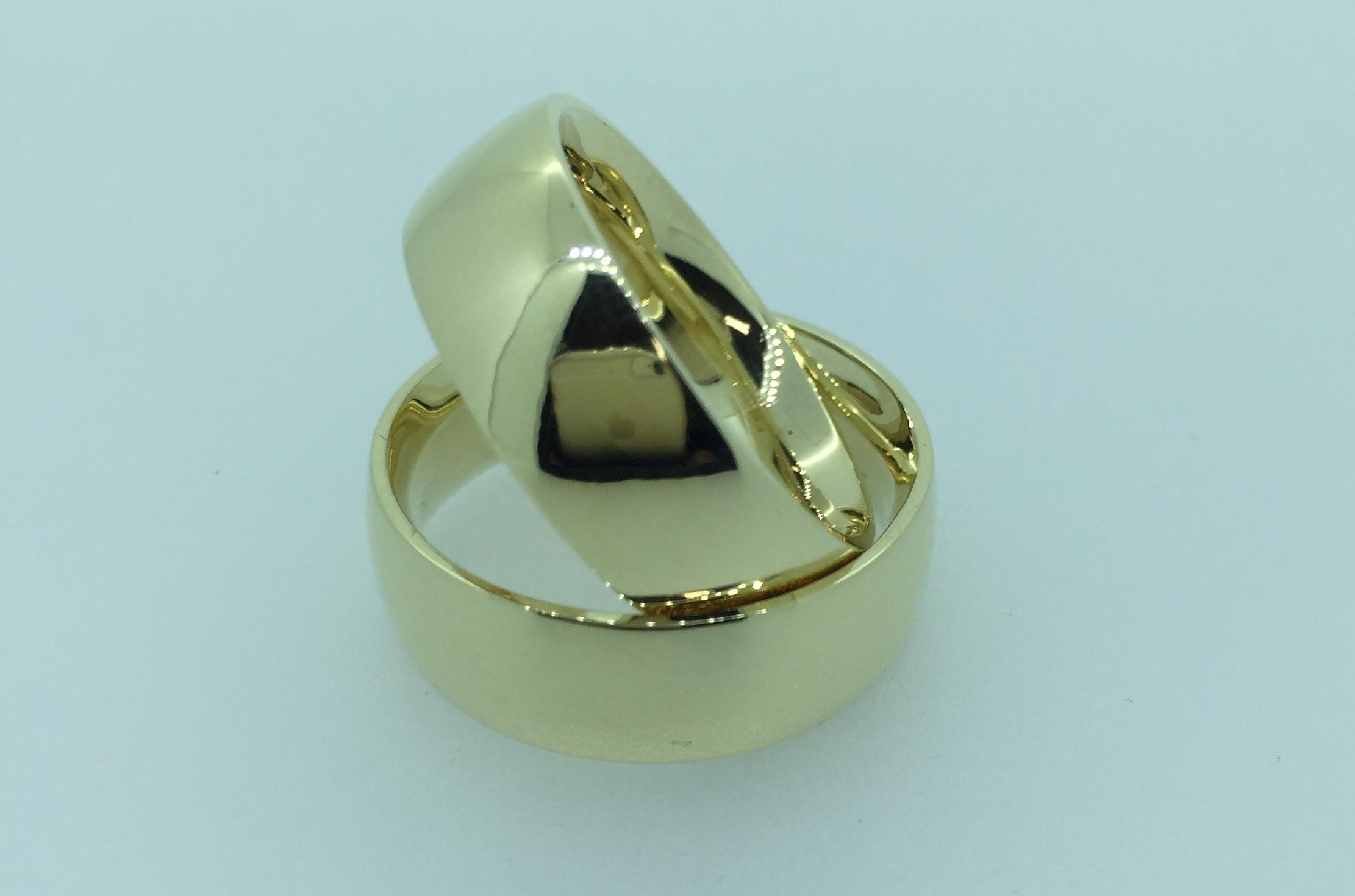 Vestuviniai žiedai dizainas 131