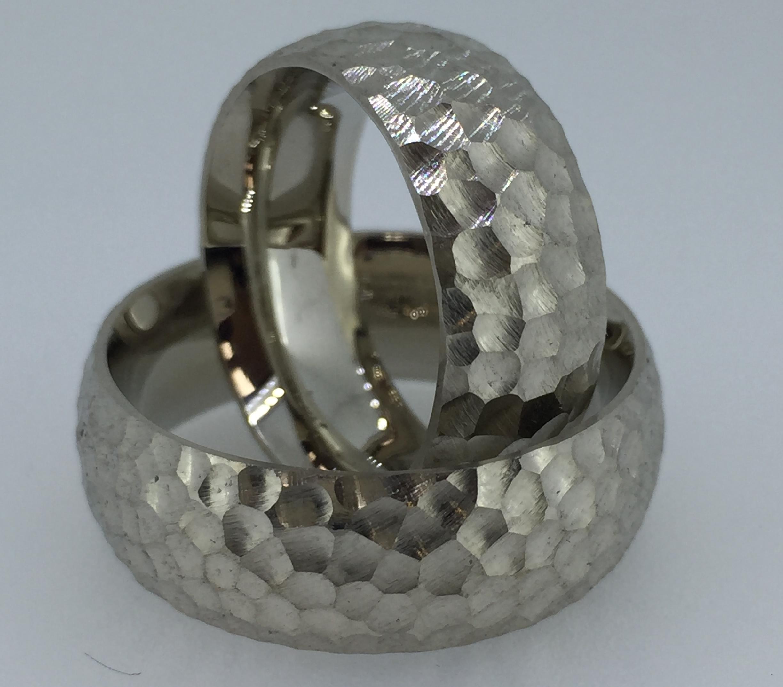 Vestuviniai žiedai dizainas 129