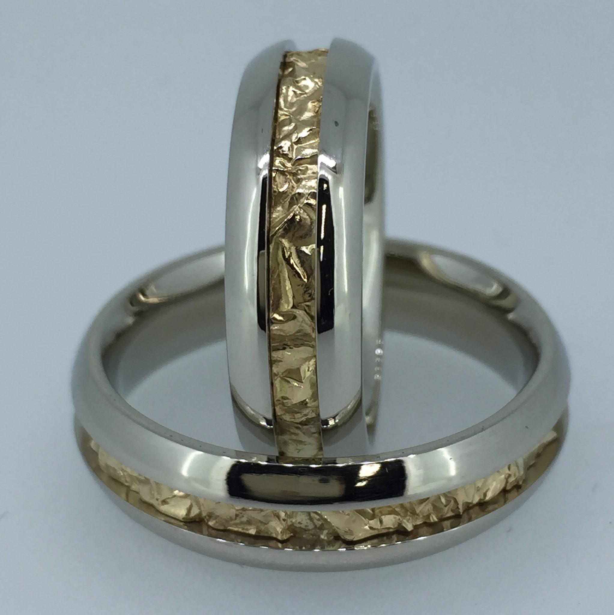 Vestuviniai žiedai dizainas 57