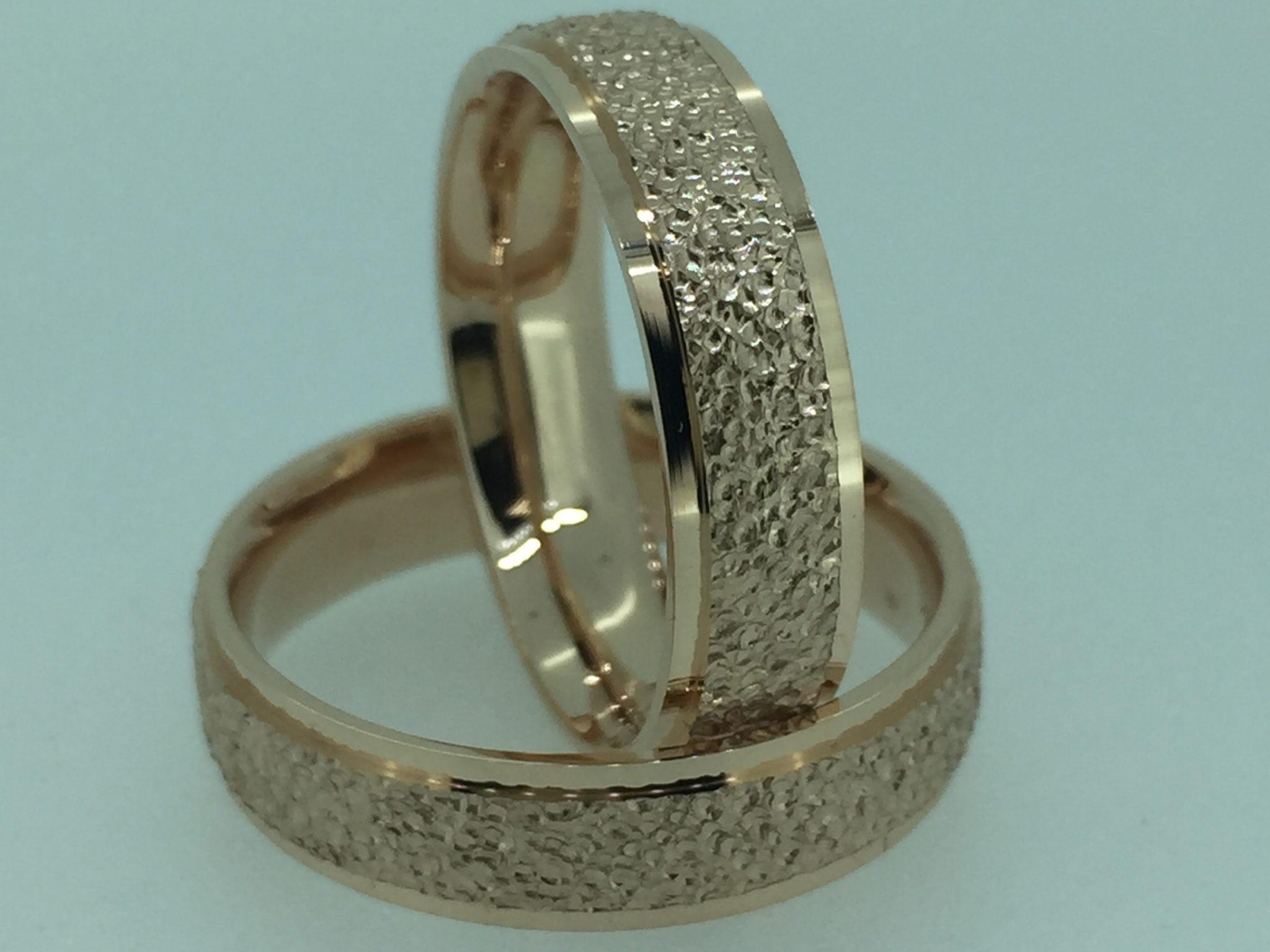 Vestuviniai žiedai dizainas 51