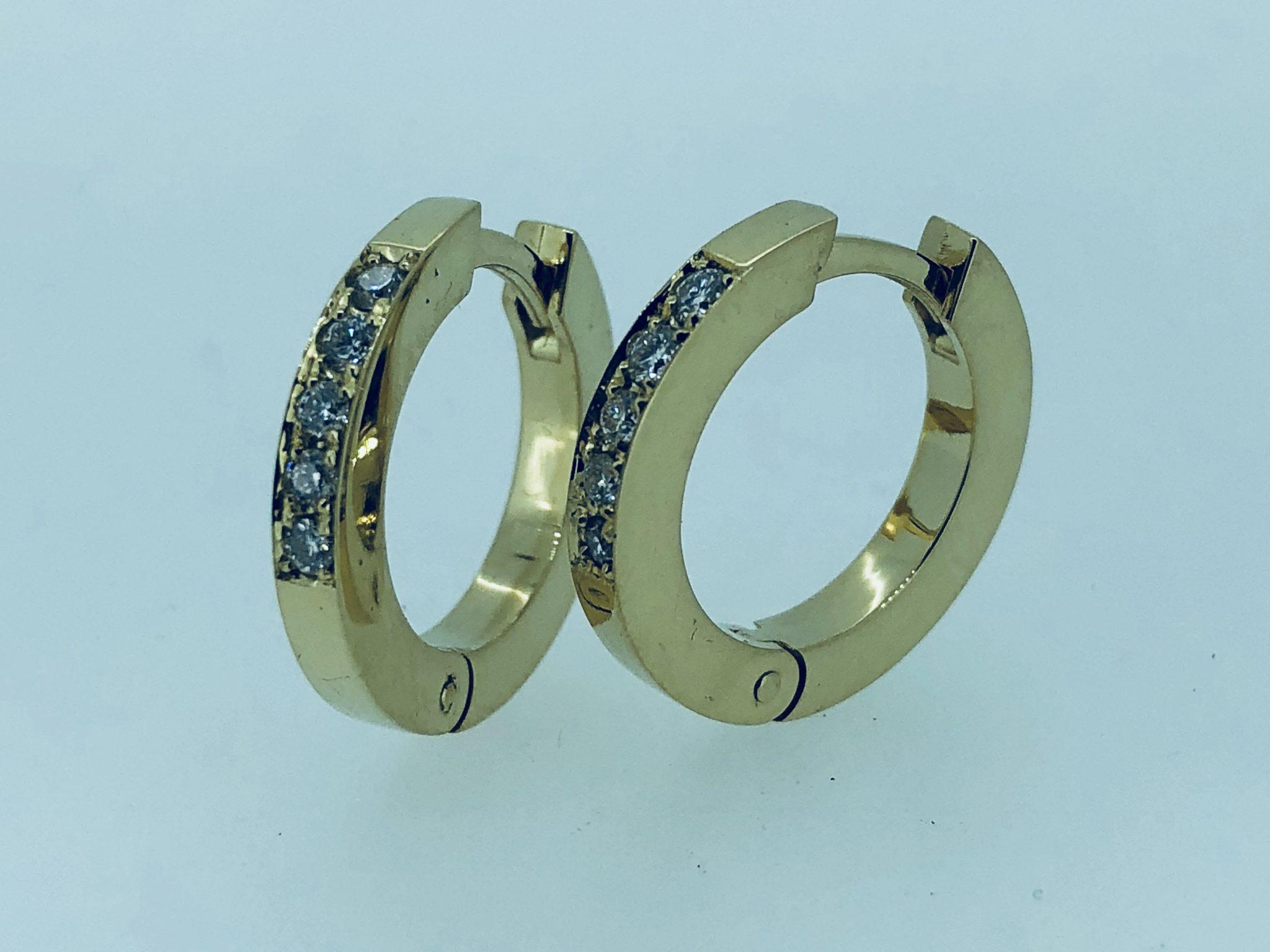 Vestuviniai žiedai dizainas 38