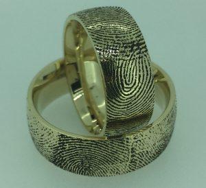 Vestuviniai žiedai dizainas 31