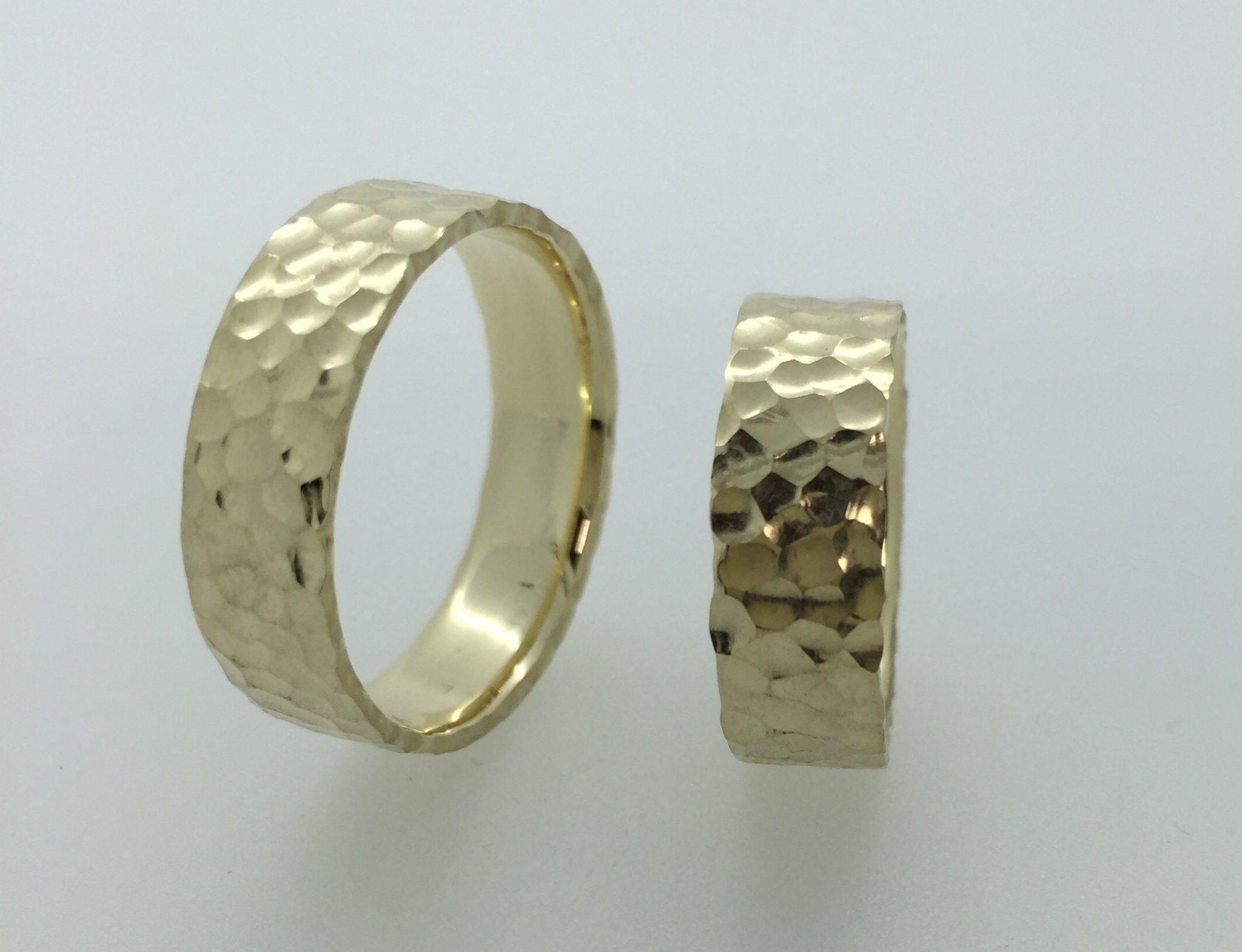 Vestuviniai žiedai dizainas 7