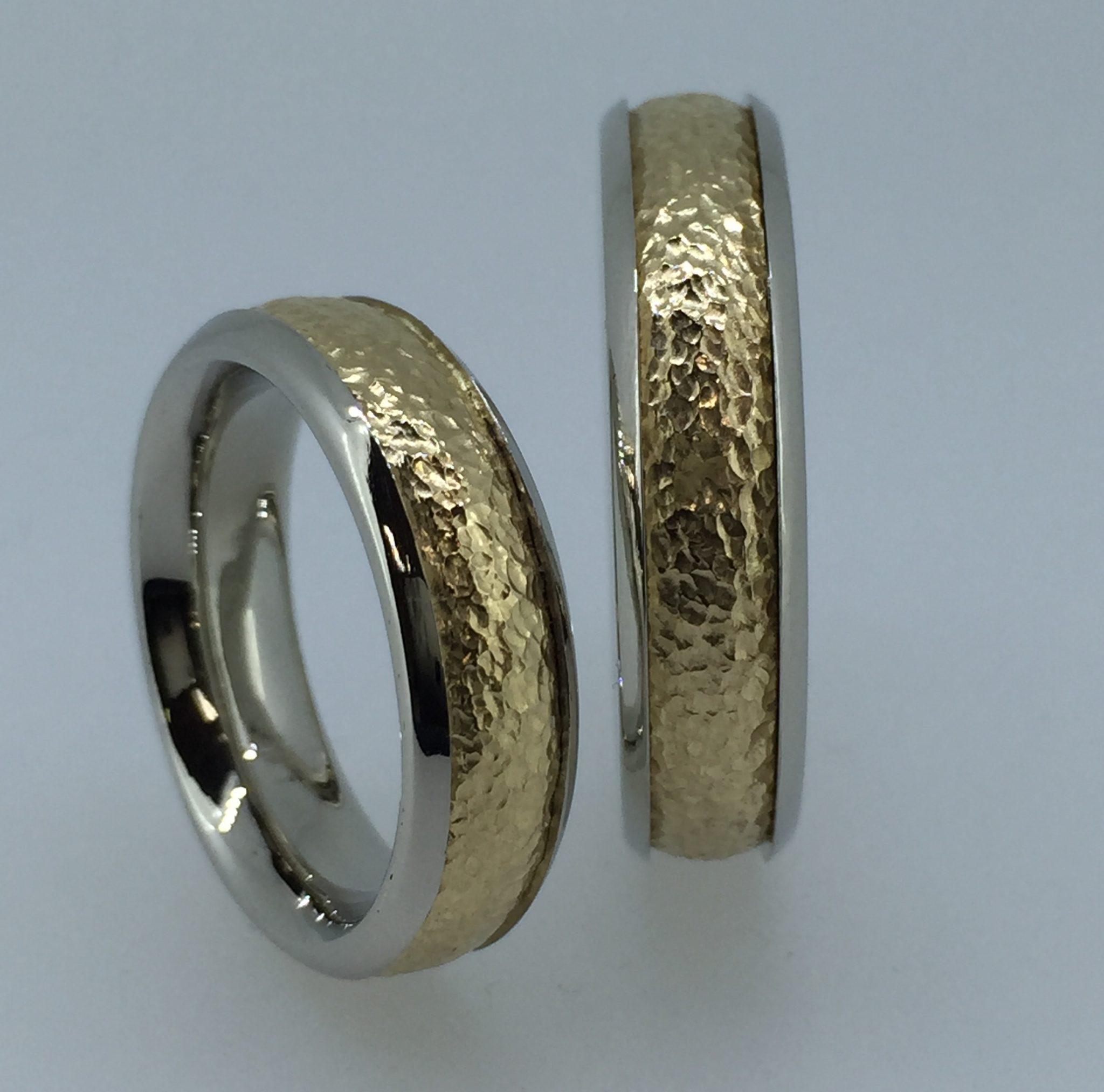 Vestuviniai žiedai dizainas 35