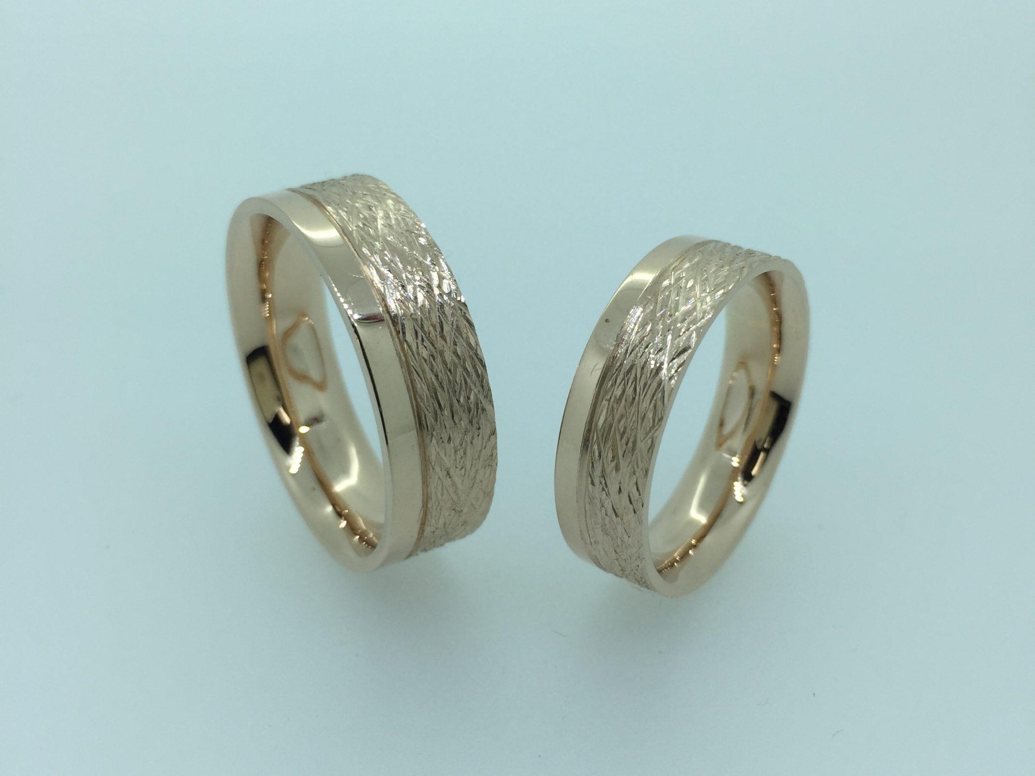Vestuviniai žiedai dizainas 18
