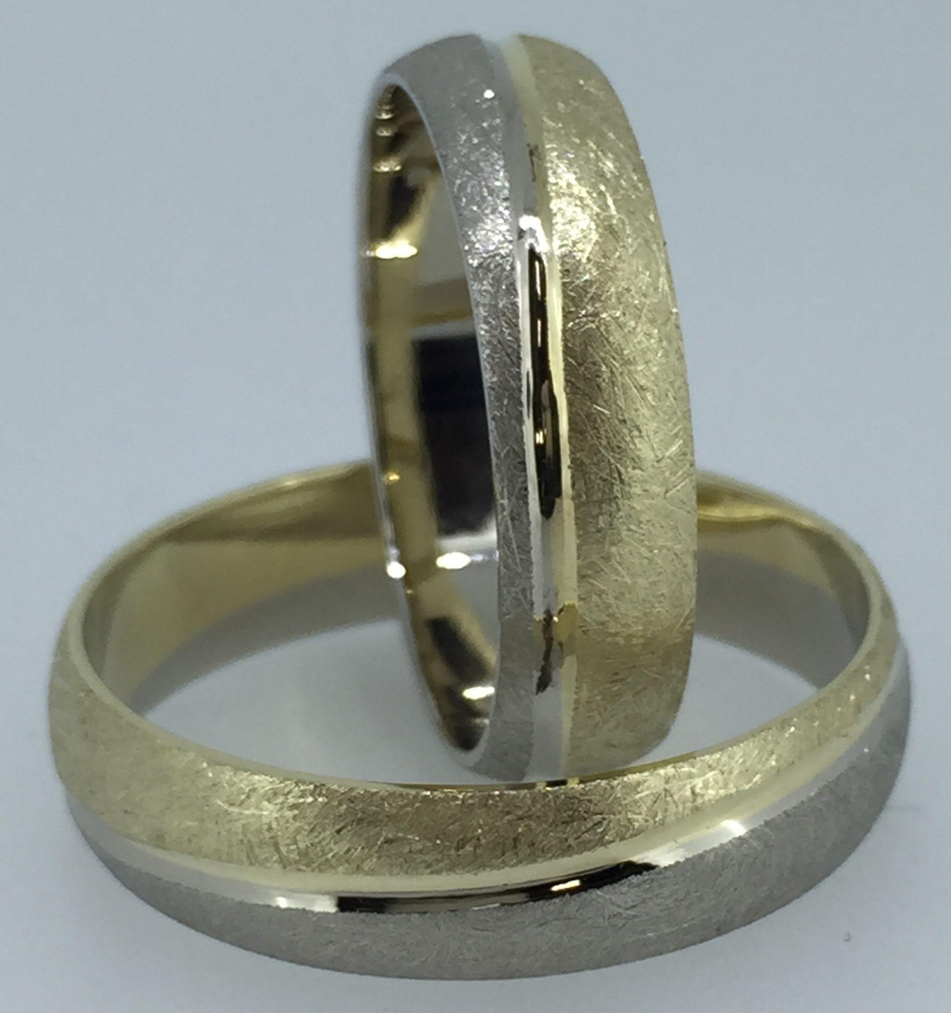 Vestuviniai žiedai dizainas 14