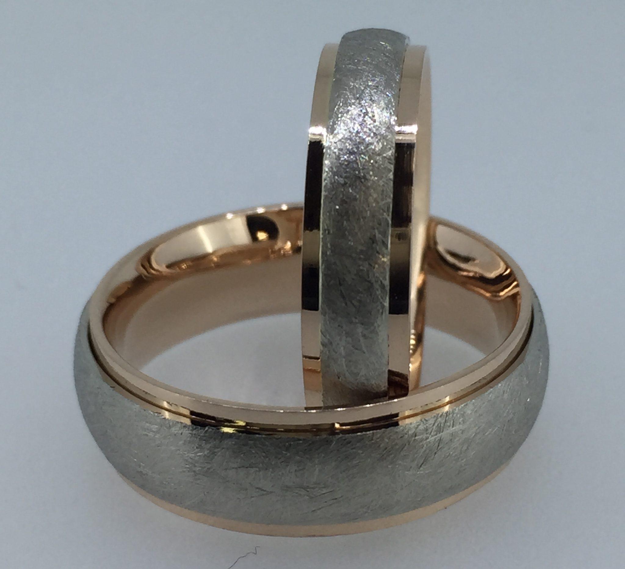 Vestuviniai žiedai dizainas 13